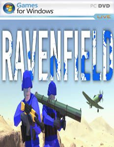 Ravenfield [PC] Build 9