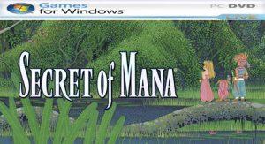 Secret of Mana [PC] En Español