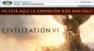 Sid Meier's Civilization 6 [Español][8 DLCS][Multiplayer][v1.0.0.216][Bonus Content]