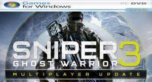 Sniper: Ghost Warrior 3 [Español][Season Pass Edition][v1.8][All DLCs]