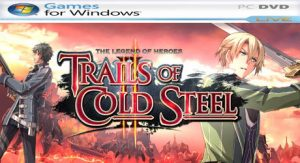 The Legend of Heroes: Trails of Cold Steel II [Ingles/Japones][13 DLCs][Fitgirl Repack]