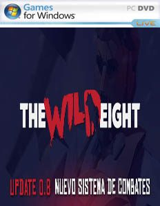 The Wild Eight v0.8.70 [PC] En Español