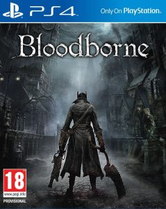 Bloodborne [PS4] [PKG] [FIX] [EUR] [MF-MG-GD]