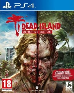 Dead Island: Definitive Edition [PS4] [PKG] [EUR] [MF-MG-GD]