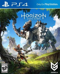 Horizon: Zero Dawn (Latino) [PKG] [PS4] [EUR/USA] [MF-MG-GD]