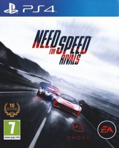 Need for Speed: Rivals [PS4] [PKG] [EUR] [MF-MG-GD]