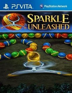 Sparkle Unleashed (UPDATE) (NoNpDrm) [PSVita] [USA/EUR] [MF-MG-GD]