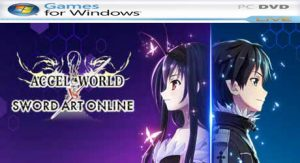 Accel World VS Sword Art Online Deluxe Edition [PC] En Español