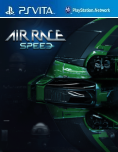 Air Race Speed (NoNpDrm) [PSVita] [USA] [MF-MG-GD]