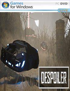 DESPOILER + Multiplayer Online
