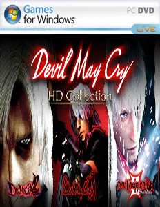 Devil May Cry HD Collection [PC] En Español
