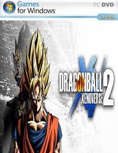 DRAGON BALL XENOVERSE 2 [Español][12 DLC'S][v1.09.00]