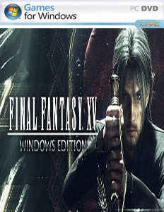 Final Fantasy XV: Windows Edition [v1138403][All DLCs][Workshop Items]