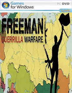 Freeman: Guerrilla Warfare [PC] v0.131