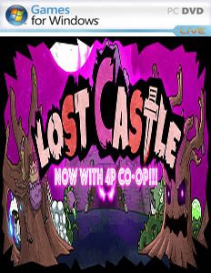 Lost Castle v1.77 [PC] En Español + Co-op Online