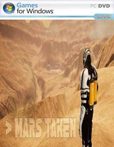 ></noscript>Mars Taken