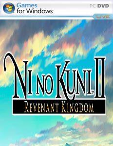 Ni no Kuni 2: Revenant Kingdom [Español][4 DLCs][10GB][Fitgirl Repack]