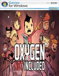 Oxygen Not Included v260388 [PC] Ranching Upgrade