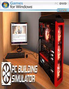 PC Building Simulator [PC] 0.7.9.1