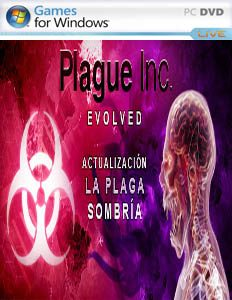 Plague Inc: Evolved v1.15.3 [PC] En Español