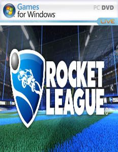 Rocket League [Español[v1.42][19 DLCs][Offline Unlocker]