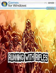 RUNNING WITH RIFLES v1.64 [PC] En Español