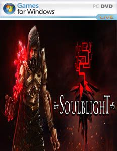 Soulblight [PC] En Español