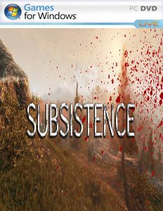 Subsistence [PC] Update 09/03/2018