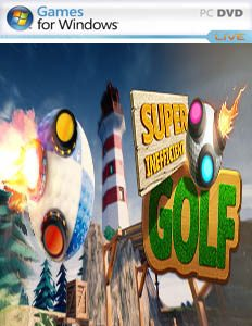 Super Inefficient Golf [PC] En Español