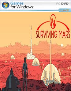 Surviving Mars [PC] En Español
