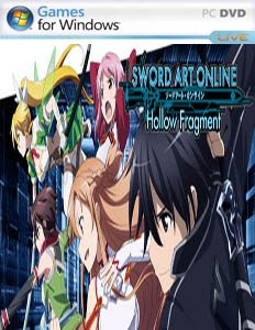 Sword Art Online RE: Hollow Fragment + Multiplayer Online [Fitgirl Repack]