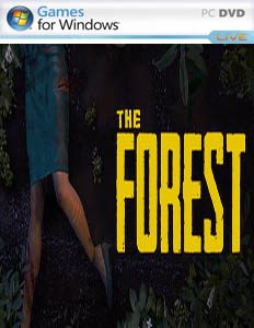 The Forest [PC] v1.0