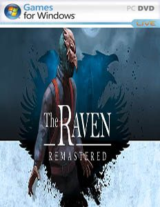 The Raven Remastered [PC] En Español