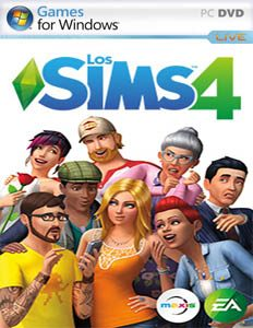 The Sims 4: Deluxe Edition [Español][v1.41.38.1020][All DLCs & Add-ons]