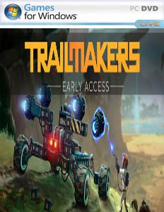 Trailmakers v0.4.2.12341 [PC] En Español