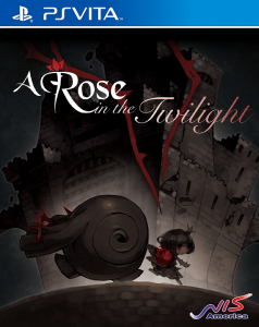 A Rose in the Twilight (NoNpDrm) [PSVita] [USA] [MF-MG-GD]