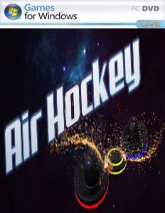 Air Hockey + Multiplayer Online
