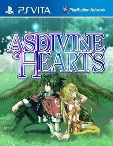 Asdivine Hearts (NoNpDrm) [PSVita] [USA] [MF-MG-GD]