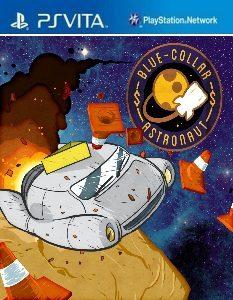 Blue-Collar Astronaut (NoNpDrm) [PSVita] [USA] [MF-MG-GD]