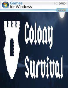 Colony Survival v0.6.0 [PC] En Español