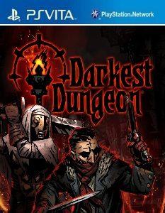 Darkest Dungeon (NoNpDrm) [PSVita] [USA] [MF-MG-GD]