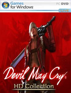 DEVIL MAY CRY HD COLLECTION [Español][4.74GB][Fitgirl Repack]
