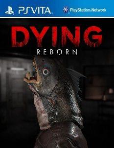 DYING: Reborn (NoNpDrm) [PSVita] [USA] [MF-MG-GD]