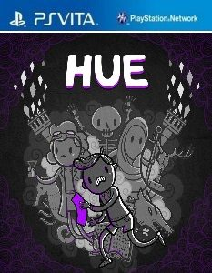 Hue (NoNpDrm) [PSVita] [USA] [MF-MG-GD]