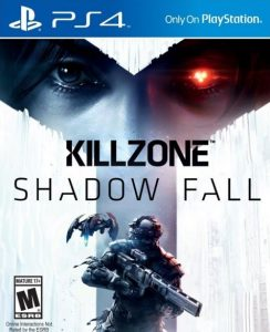 Killzone: Shadow Fall [PS4] [PKG] [USA] [MF-MG-GD]