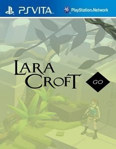 Lara Croft GO (NoNpDrm) [PSVita] [USA] [MF-MG-GD]