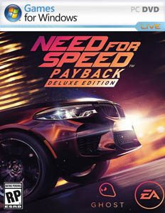 Need for Speed: Payback – Deluxe Edition v1.0.51.15364 + All DLCs