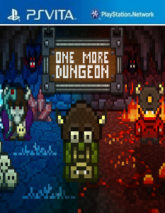 One More Dungeon (NoNpDrm) (ENGLISH) [PSVita] [ASIA] [MF-MG-GD]