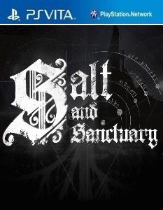 Salt and Sanctuary (Mai/3.60) [PSVita] [EUR] [MF-MG-GD]