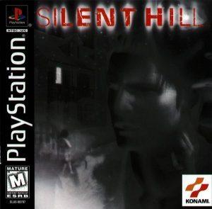 Silent Hill [EBOOT] [PSX-PSP] [Español] [MF-MG-GD]